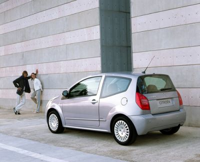 Citroën C2