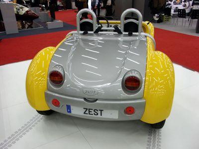 Acrea Zest