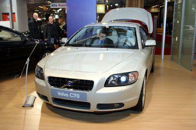 Volvo C70 Cabriolet