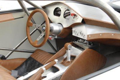 BMW Mille Miglia