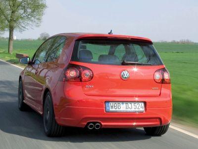 Golf GTI Edition 30