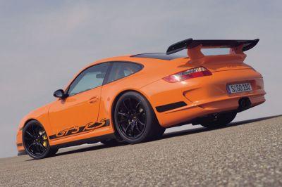 Porsche 911 GT3 RS (2006)