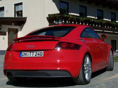 Audi TT 2006