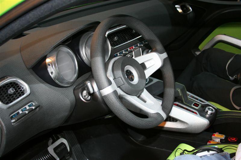 Volkswagen Iroc