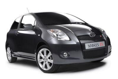 Toyota Yaris 2 TS