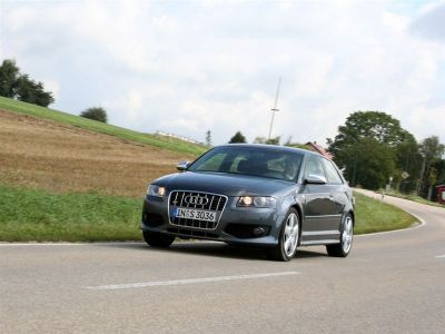 Audi S3 (2006)