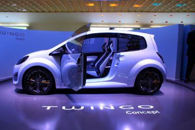 Renault Twingo Concept