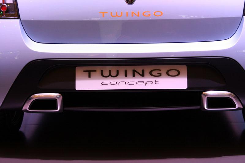 Albums Photos Renault Twingo Concept