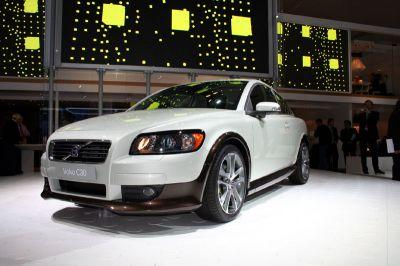 Volvo C30 (2006)