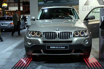 BMW X3 (2006)