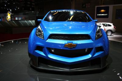 Chevrolet Ultra Concept WTCC