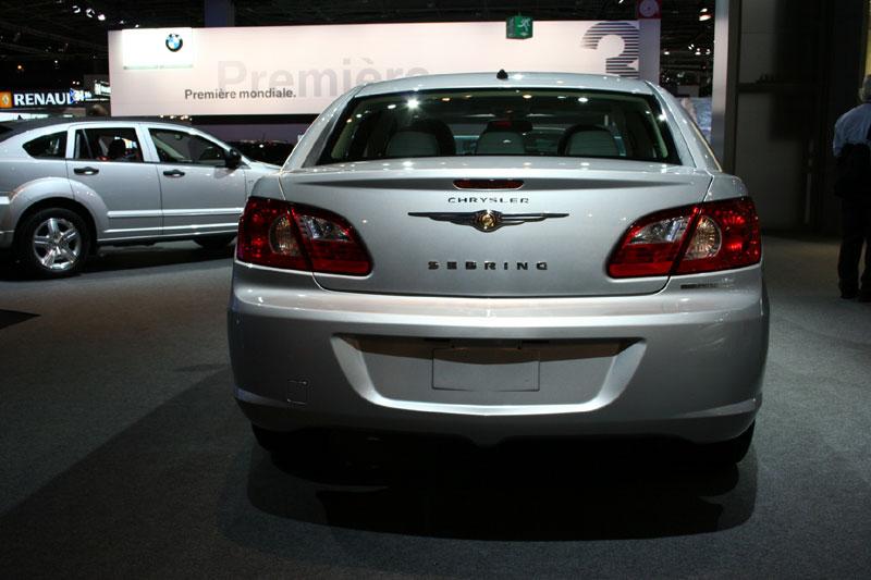 Chrysler Sebring (2006)