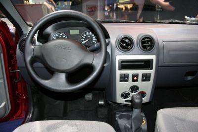 Mercedes CL (2006)