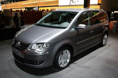 Volkswagen Touran (2006)