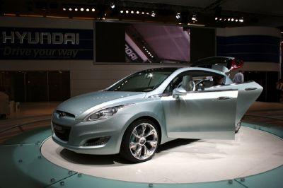 Hyundai HED-3 Arnejs