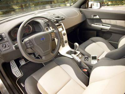 Volvo C30 SEMA Show