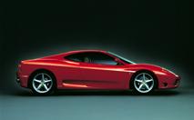 Ferrari : les modèles