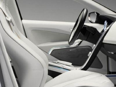 XC60 Concept
