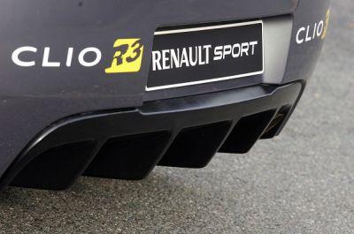 Clio Sport R3
