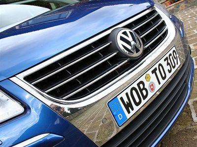 VW Touran 1.4 TSI 140