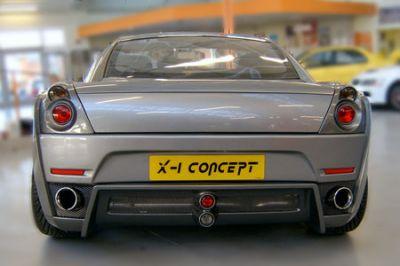 X-Works X1