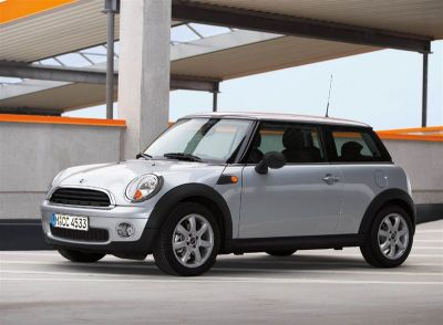 Mini One et Cooper D (2007)