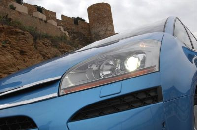 Citroën C4 Picasso 5 places