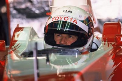Toyota Formule 1