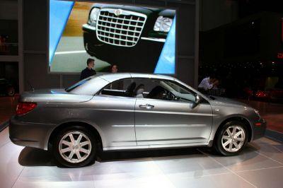 Chrysler Sebring Coupé Cabriolet