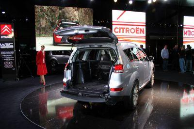 Citroën C-Crosser