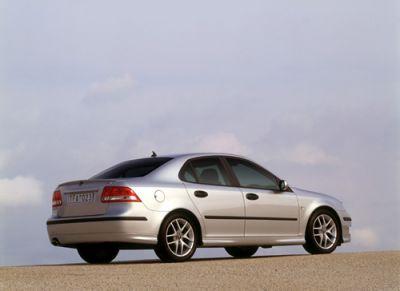 Saab 9-3 Sport