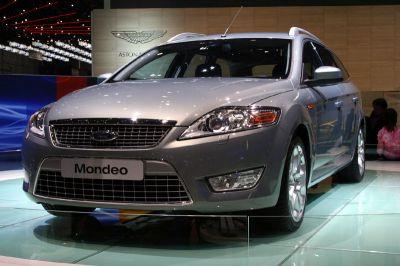 Ford Mondeo Break