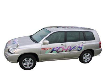 Toyota FHCV