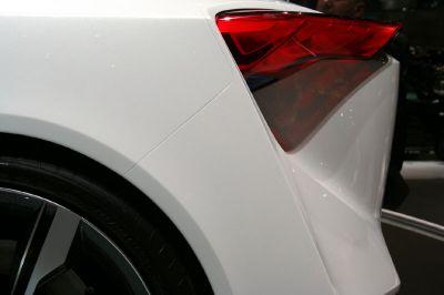 Toyota FT-HS