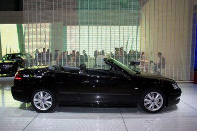 Saab 9-3 Cabriolet BioPower