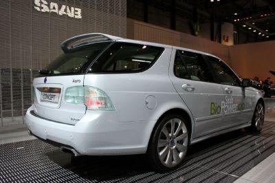 Saab E100