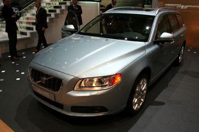 Volvo V70 2007