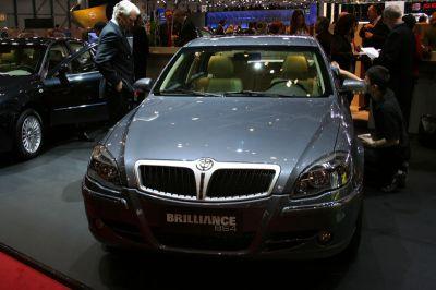 Brillance BS4