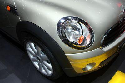 Mini One et Cooper D (2007)