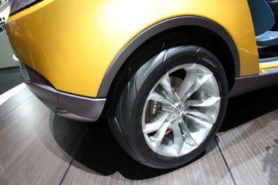 Mazda Hakaze
