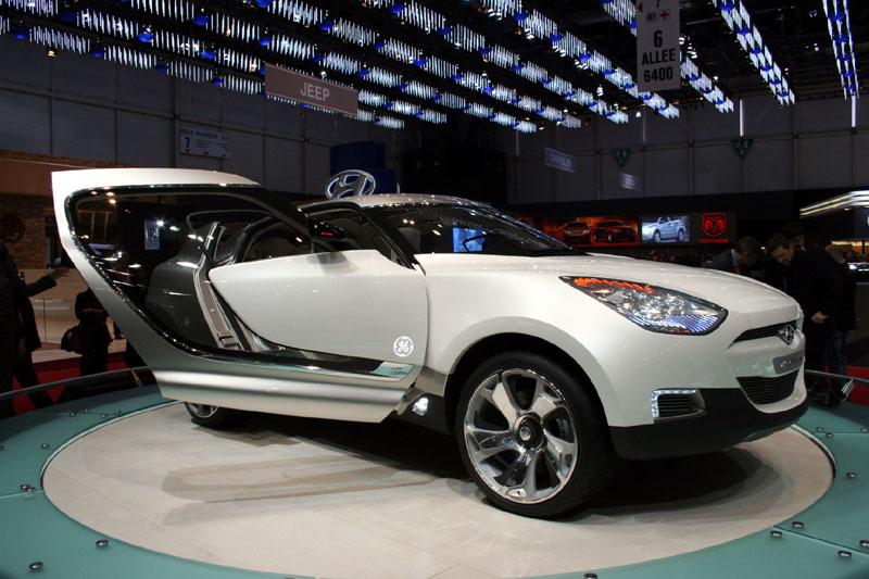 Hyundai QarmaQ