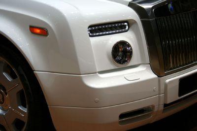 Rolls Royce Phantom Drophead