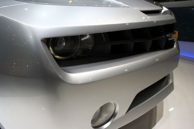 Chevrolet Camaro 2007