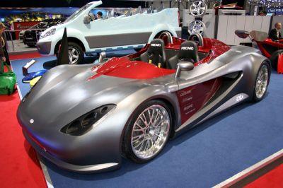 Sbarro Turbo S20