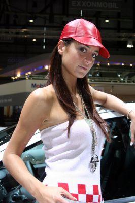 Miss Genève N°19