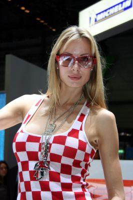 Miss Genève N°20