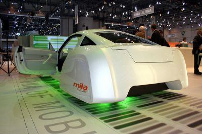 Mila Future