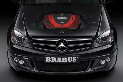 Classe C Brabus