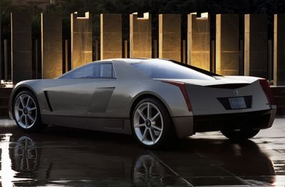 Cadillac Concept