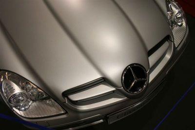 Mercedes SLK Edit10n.